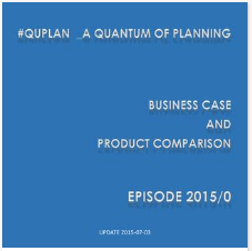2015/0 - Business Case and Product Comparison